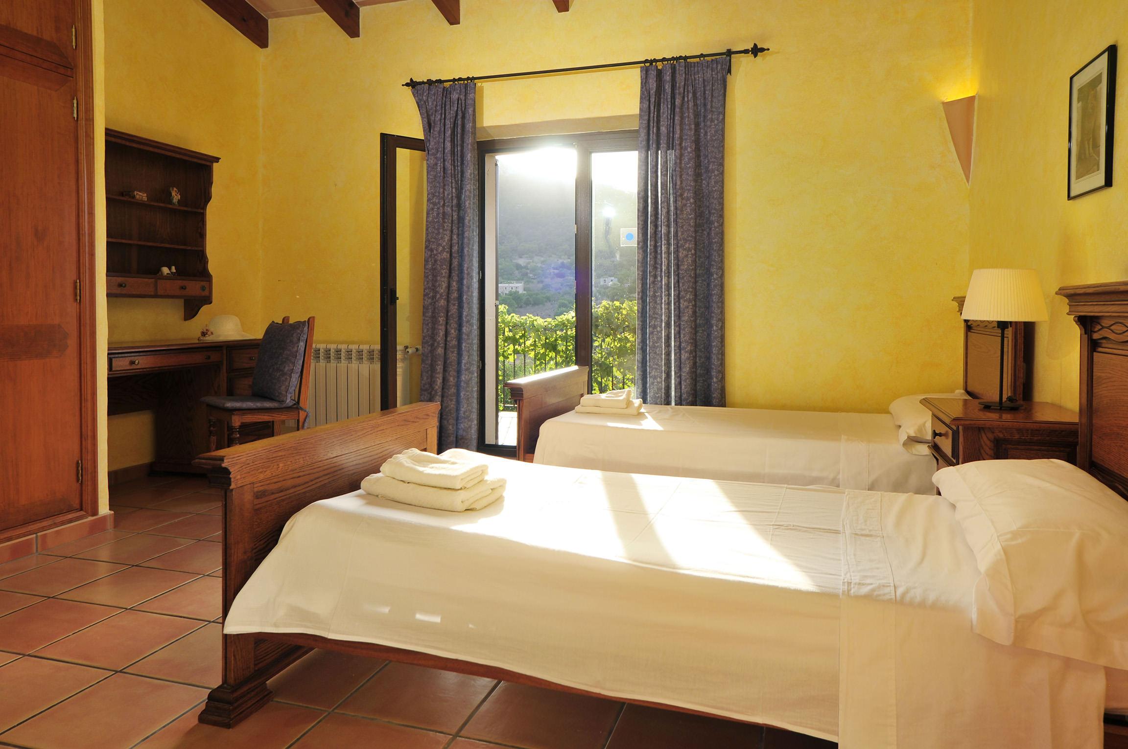 Apartment Es Castell photo 20297083