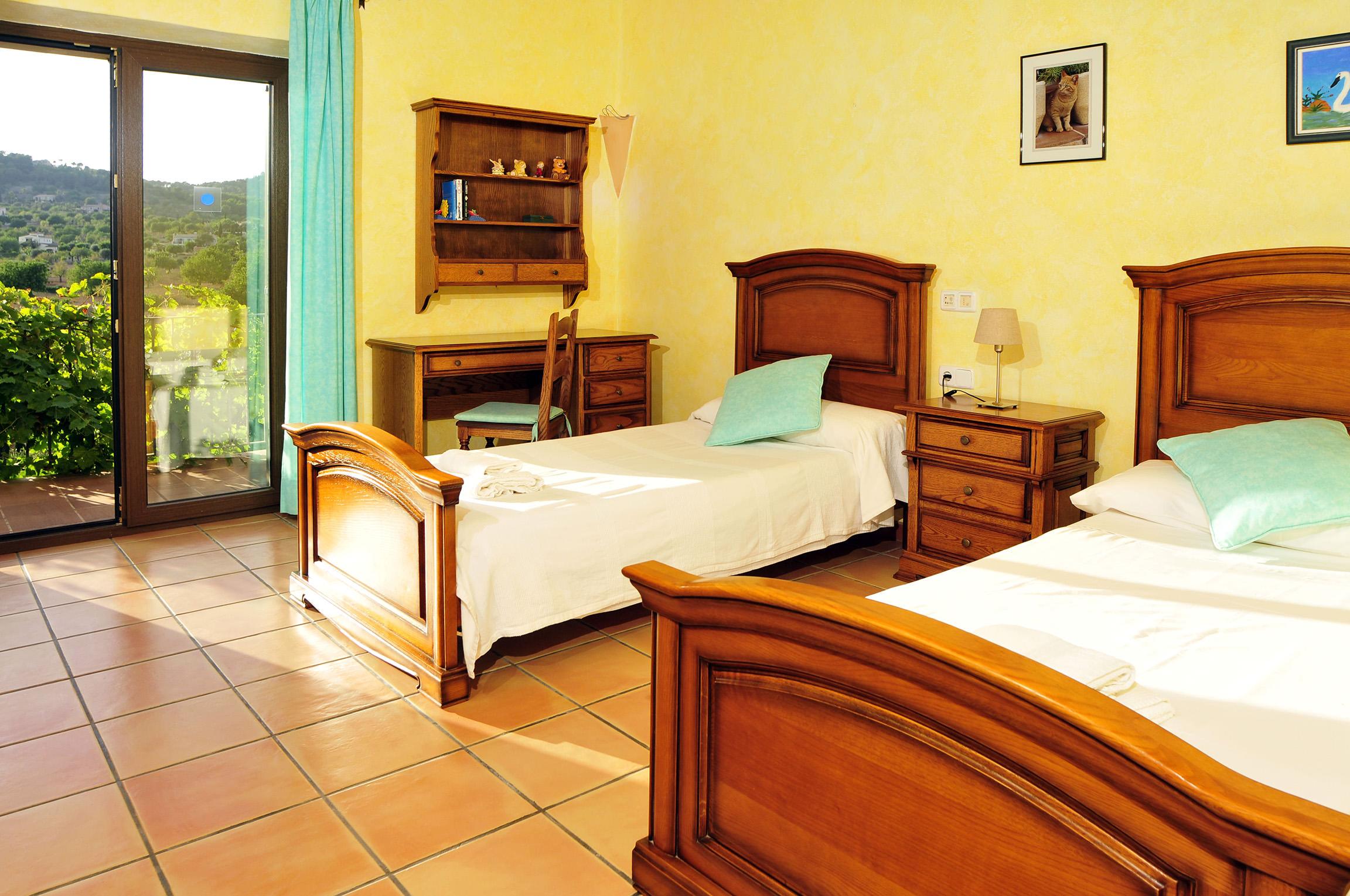 Apartment Es Castell photo 20445267
