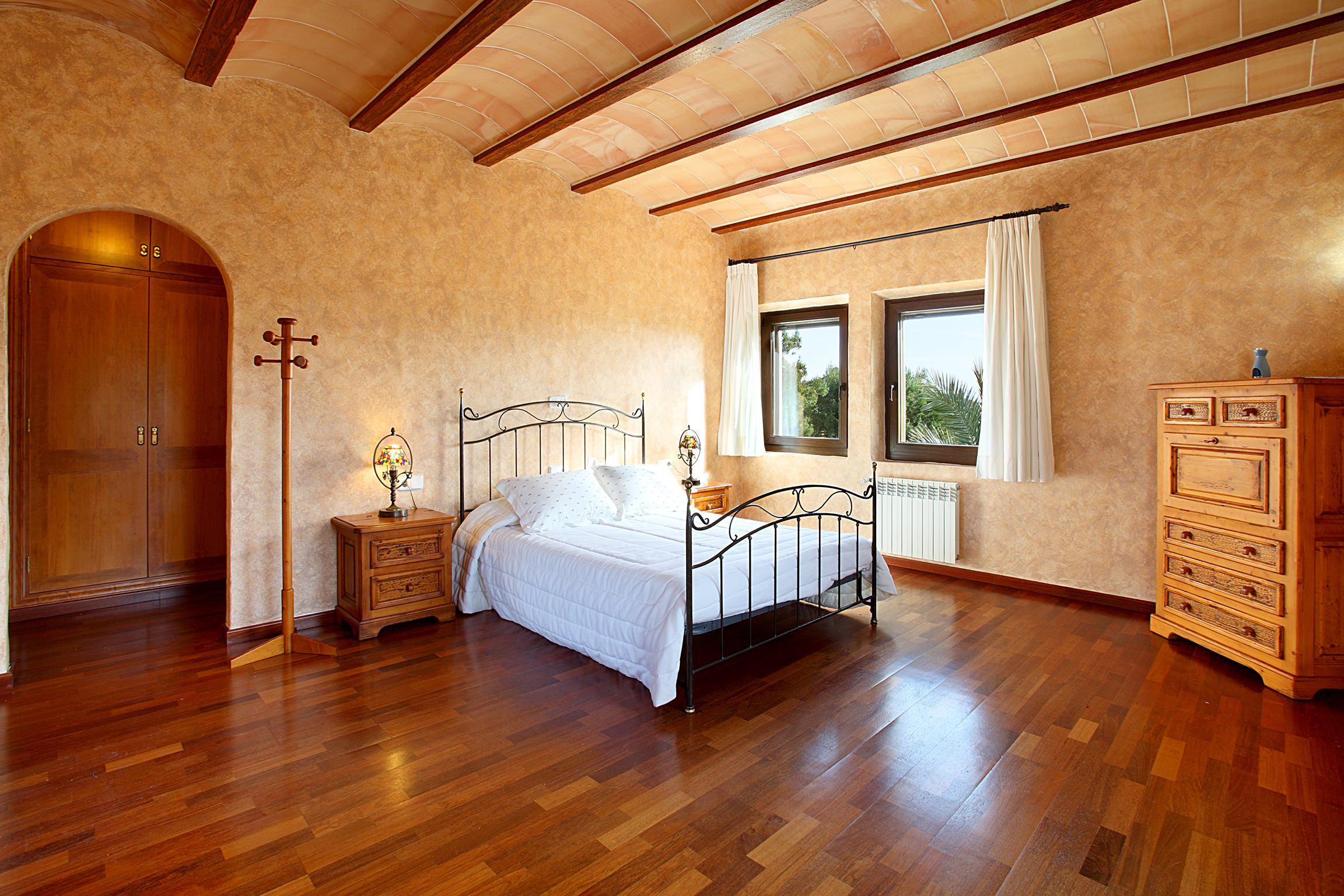 Apartment Es Castell photo 20445279