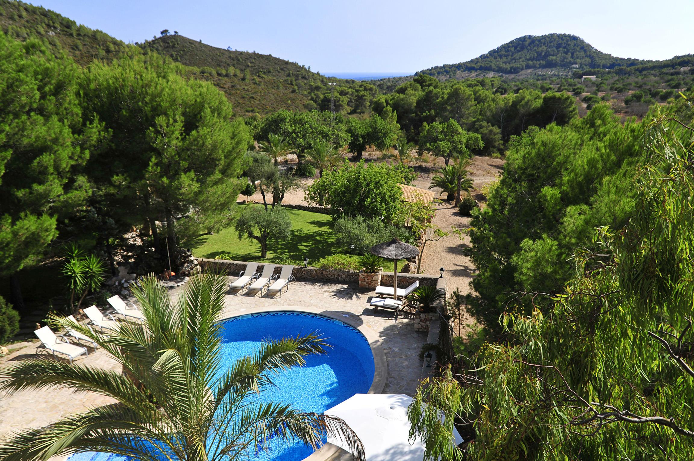 Apartment Es Castell photo 19743103