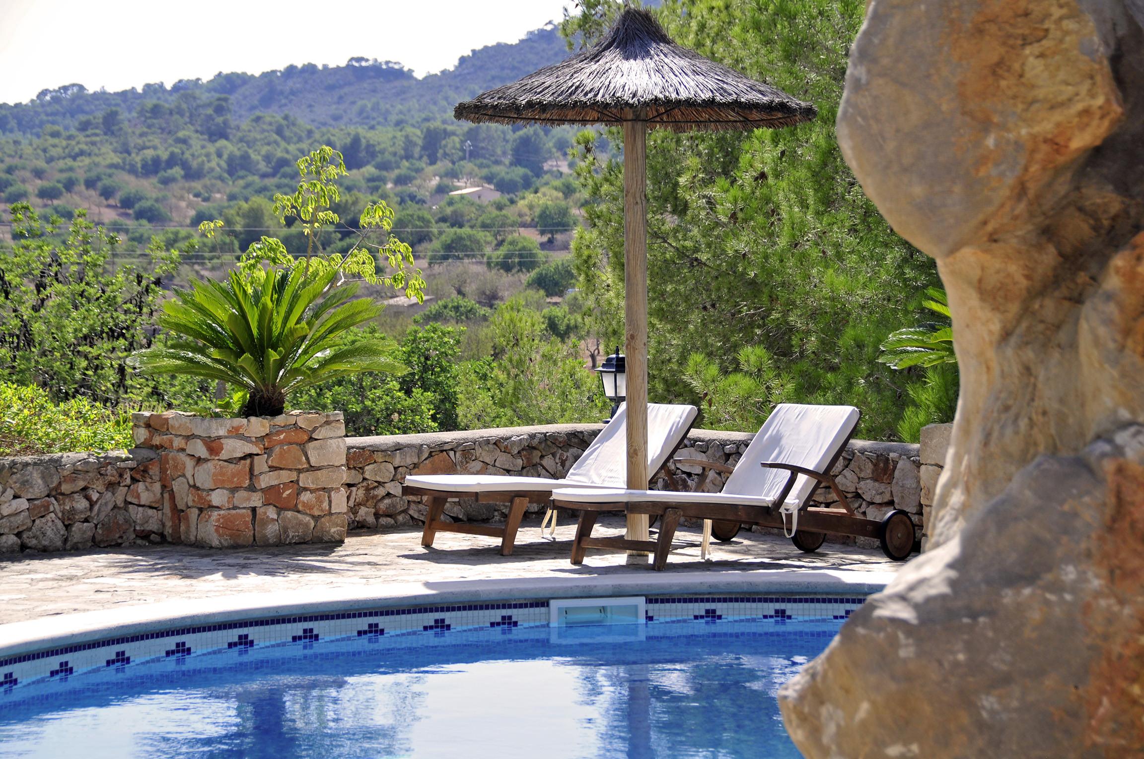 Apartment Es Castell photo 20445273