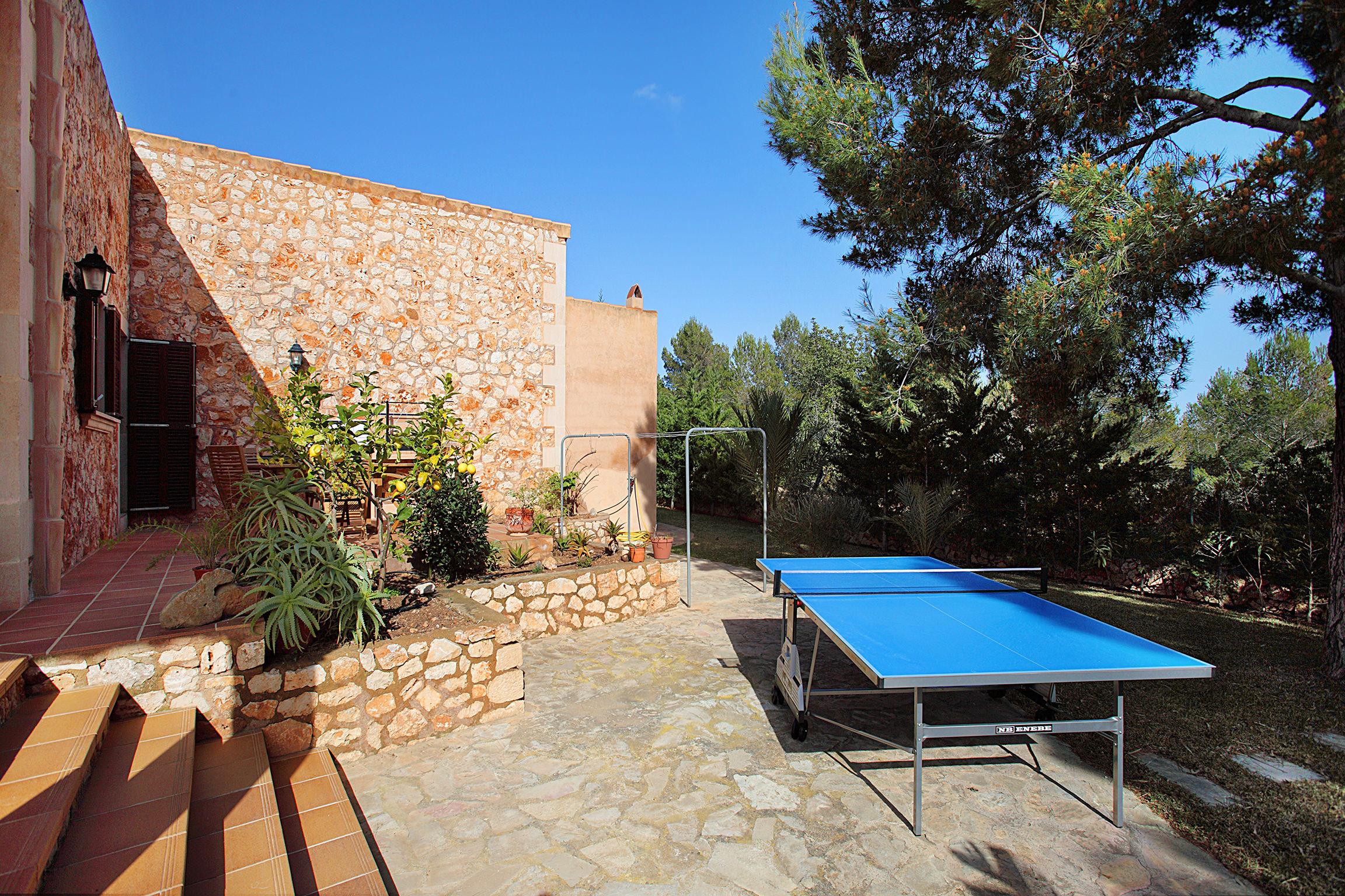 Apartment Es Castell photo 20445269