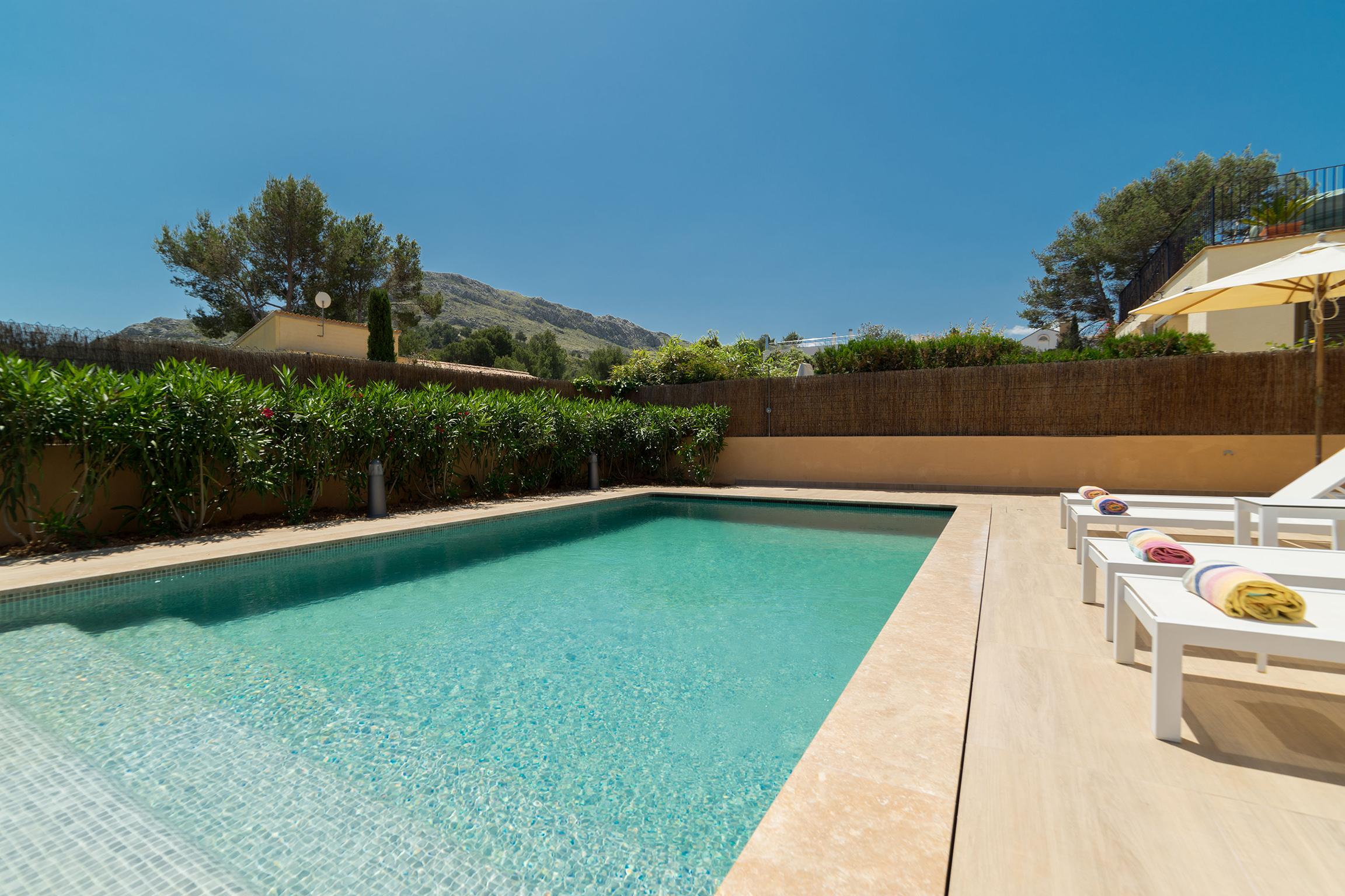 Villa Bernat photo 18415748