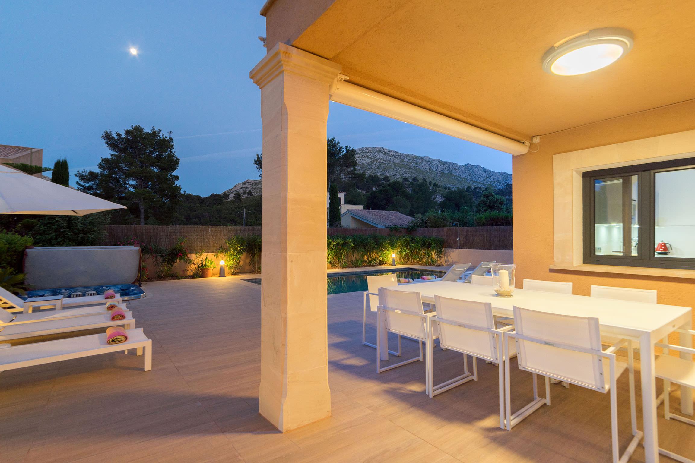 Apartment Villa Bernat photo 18415758