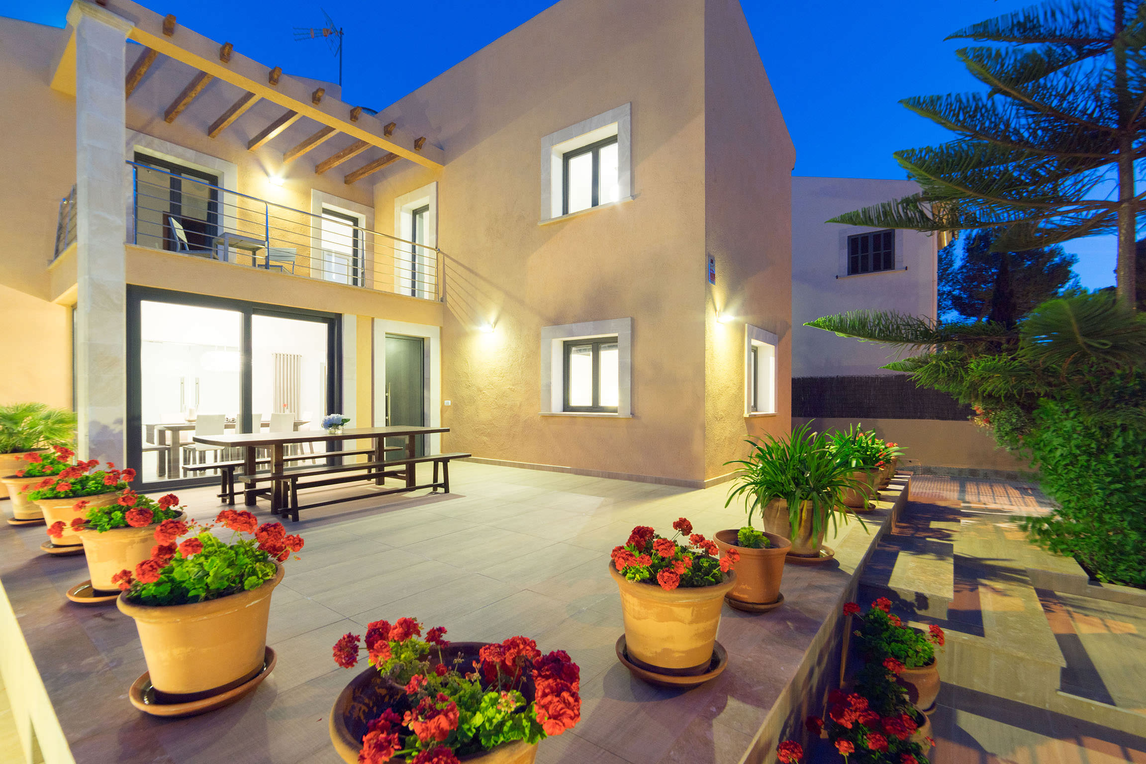 Apartment Villa Bernat photo 18285978