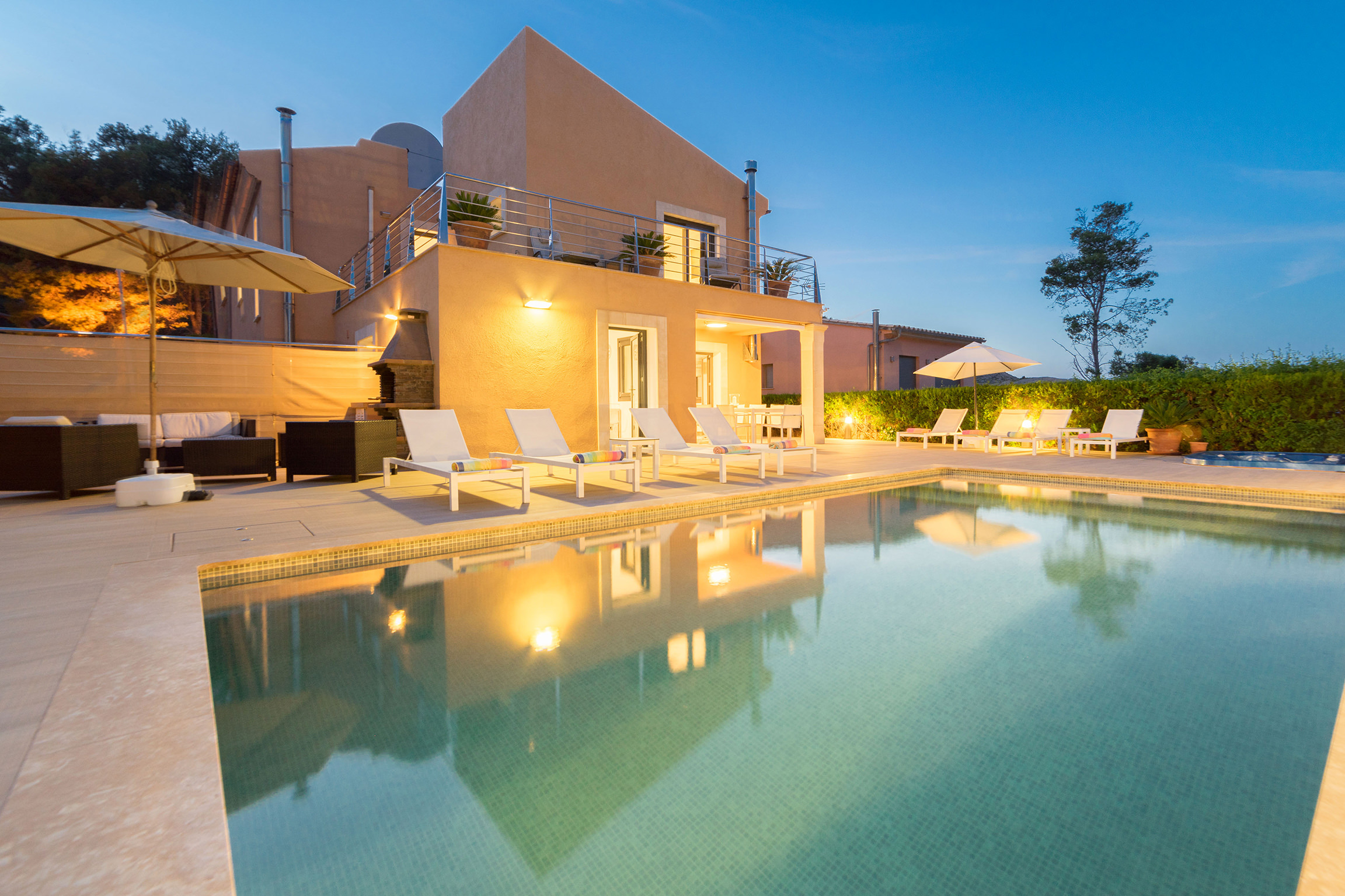 Apartment Villa Bernat photo 18285980