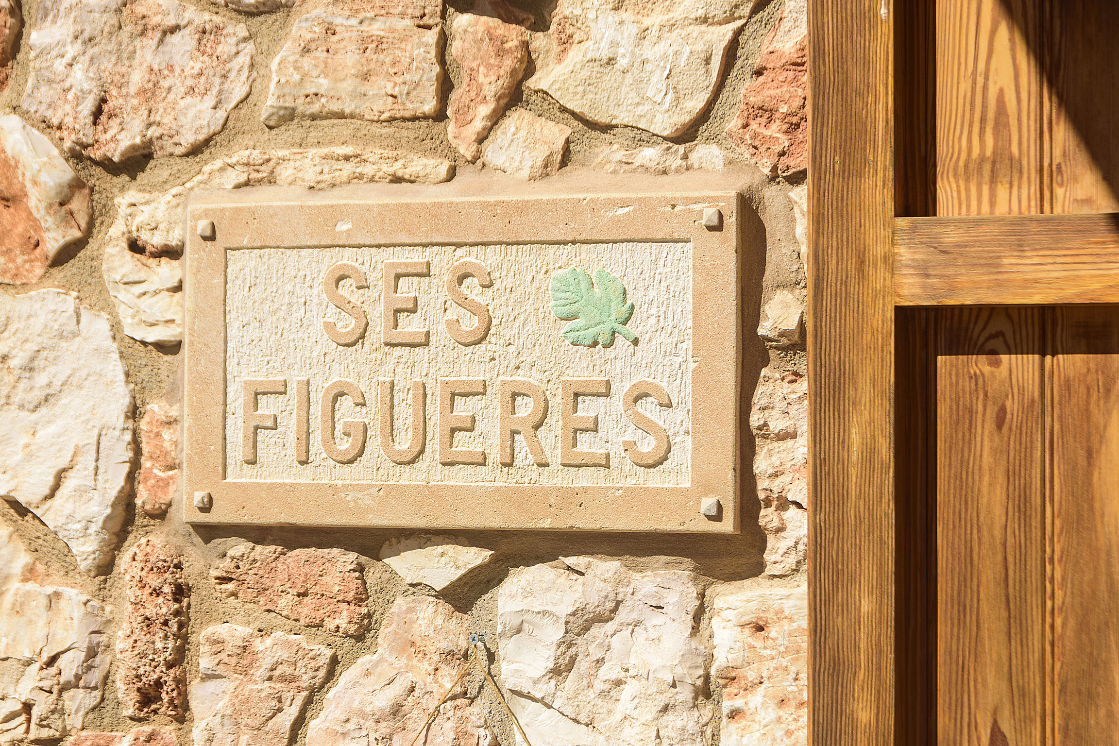 Apartment Finca Ses Figueres photo 20445728