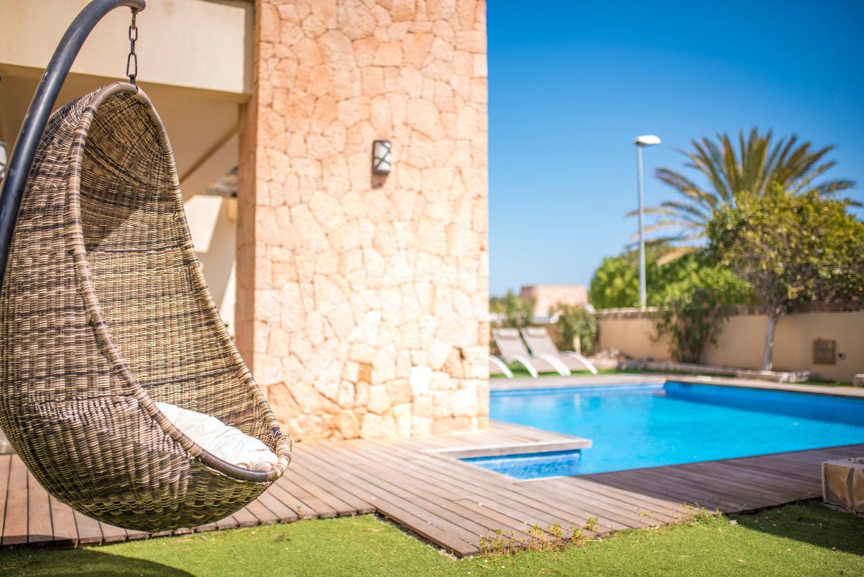 Villa Sa Marinada, a 50mtrs de la playa. photo 15822768