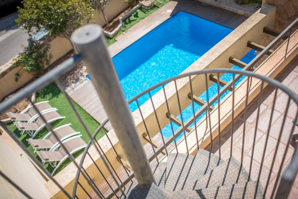 Apartment Villa Sa Marinada  a 50mtrs de la playa  photo 16613629