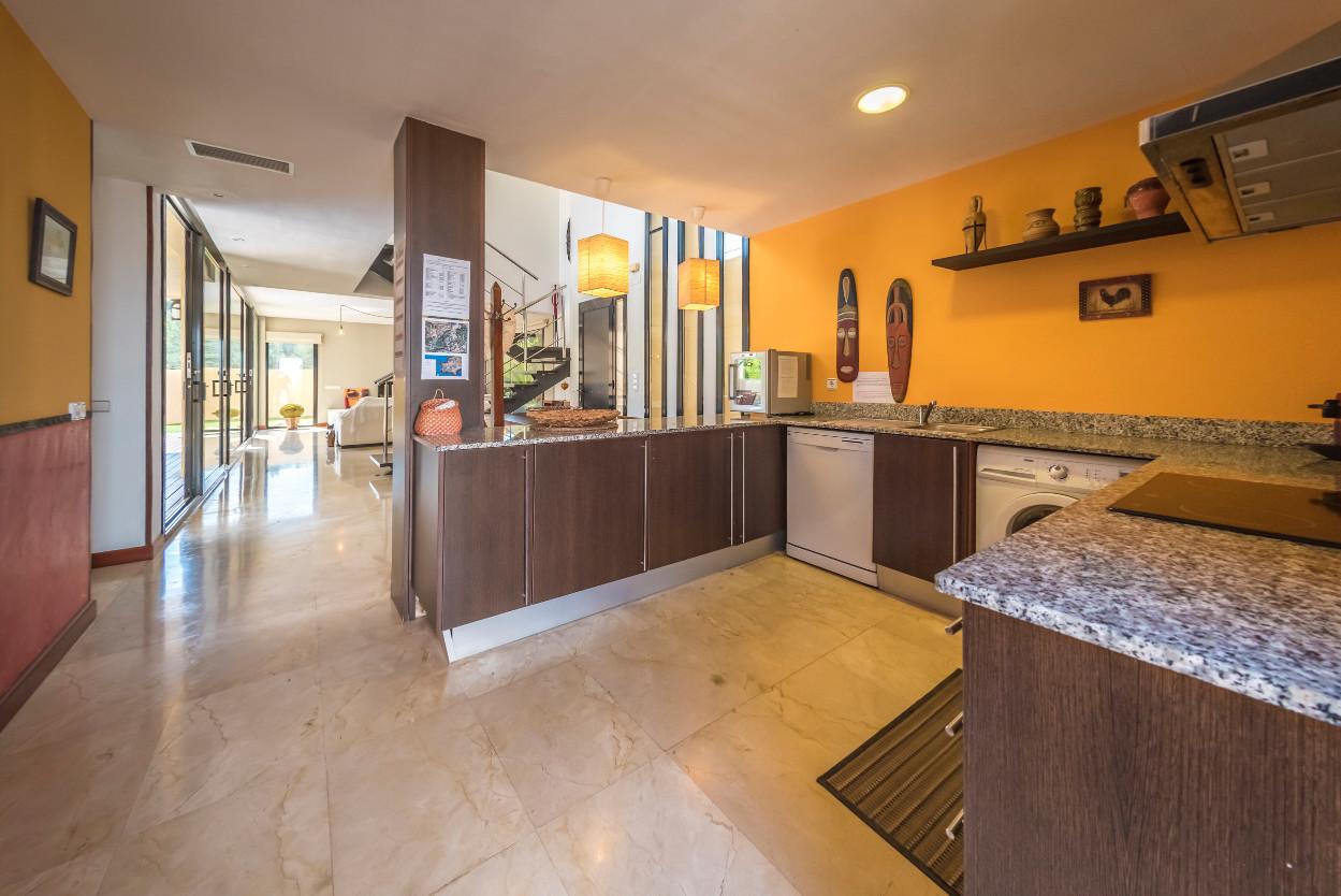 Apartment Villa Sa Marinada  a 50mtrs de la playa  photo 16613593