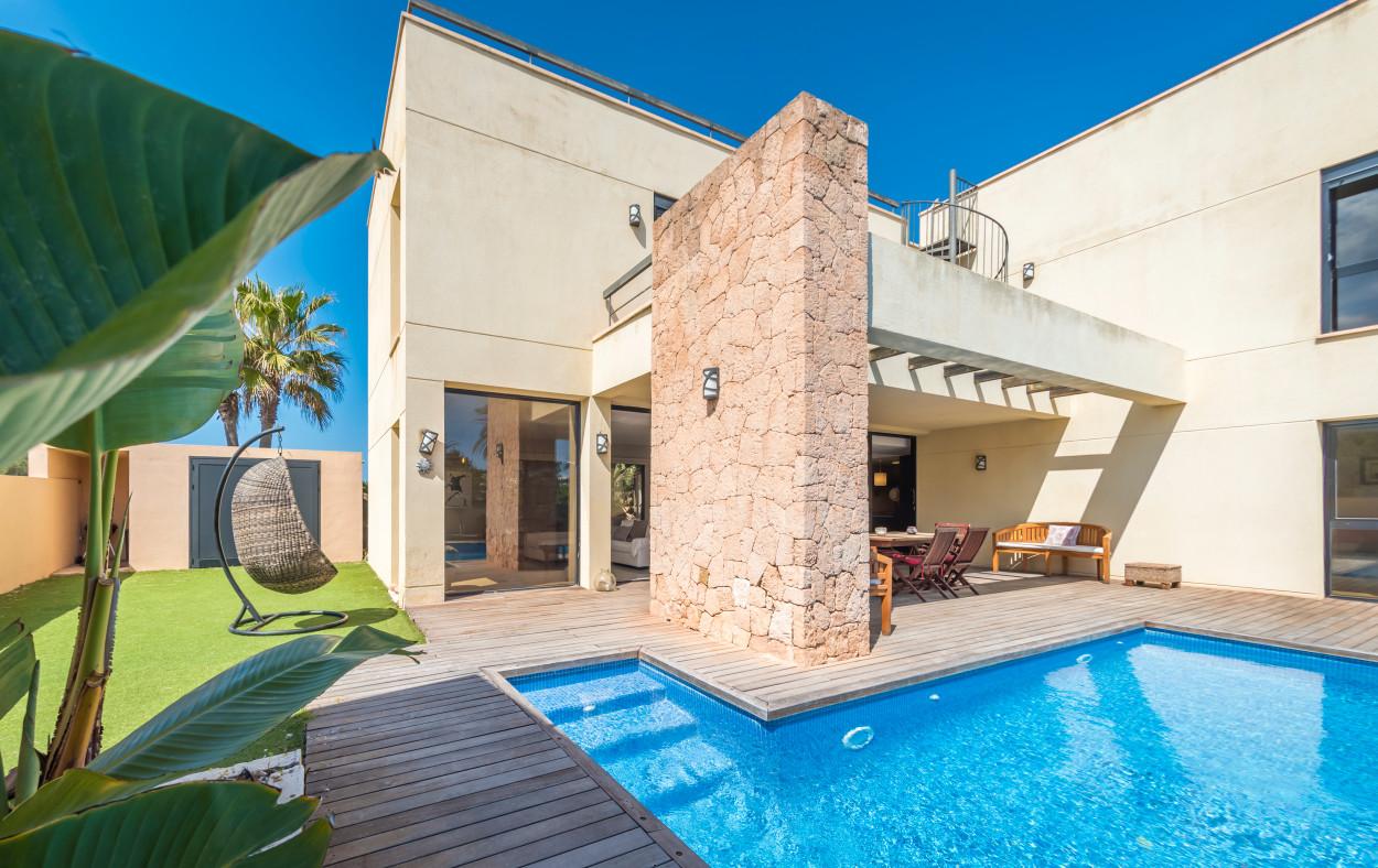Apartment Villa Sa Marinada  a 50mtrs de la playa  photo 16613625