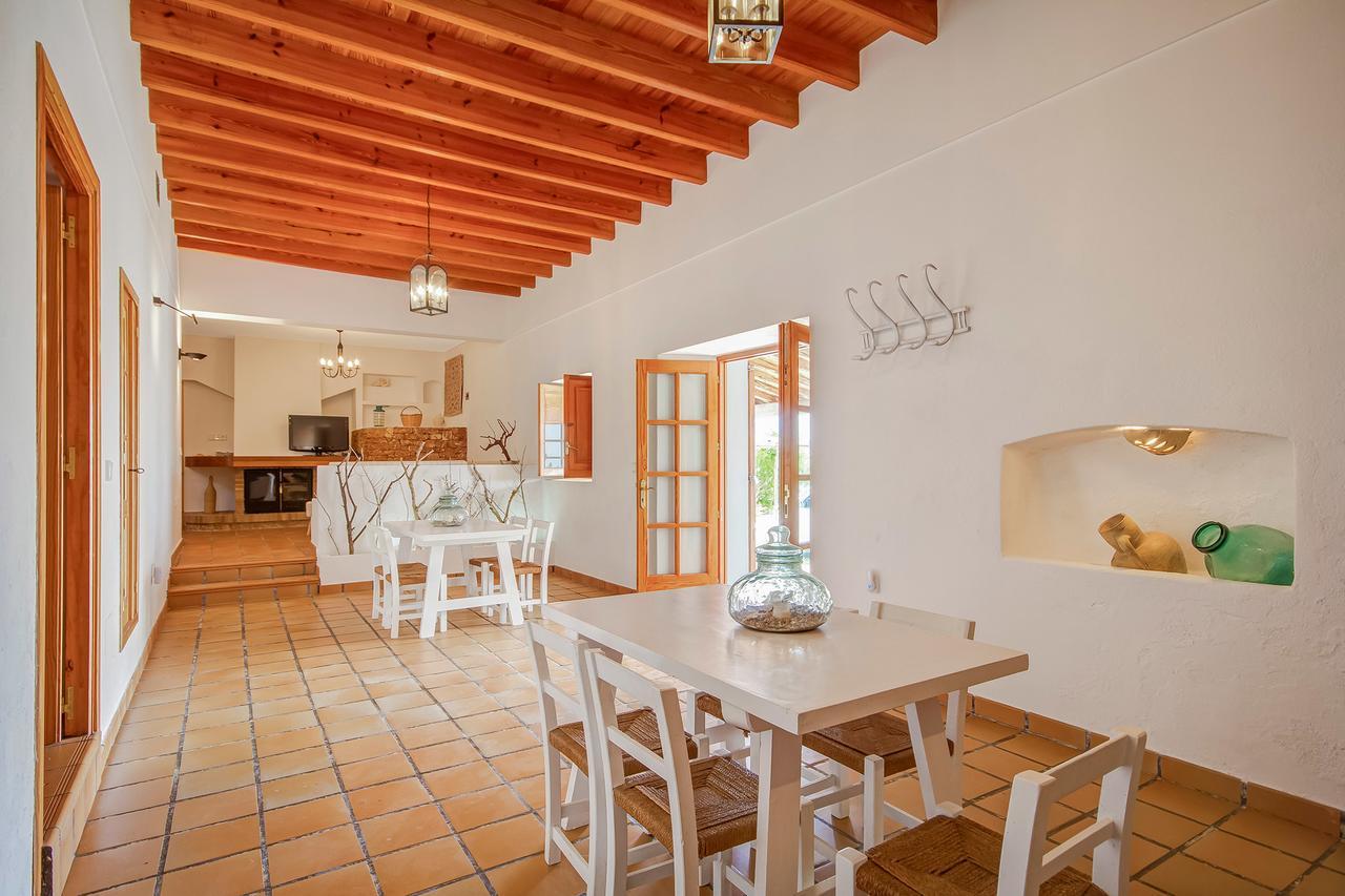 Apartment Villa Can Sunyer  con piscina  Wi-Fi y vistas al mar photo 18668930