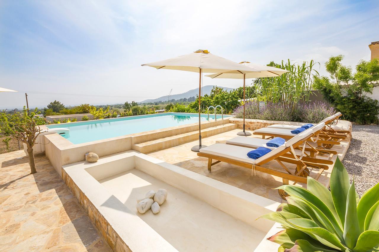 Apartment Villa Can Sunyer  con piscina  Wi-Fi y vistas al mar photo 18560930