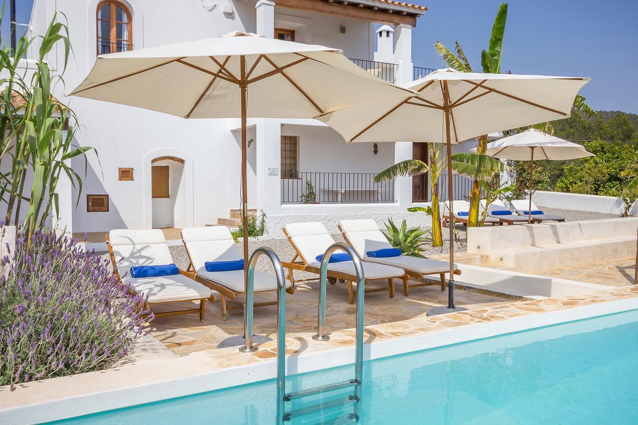 Villa Can Sunyer, con piscina, Wi-Fi y vistas al mar photo 18547290