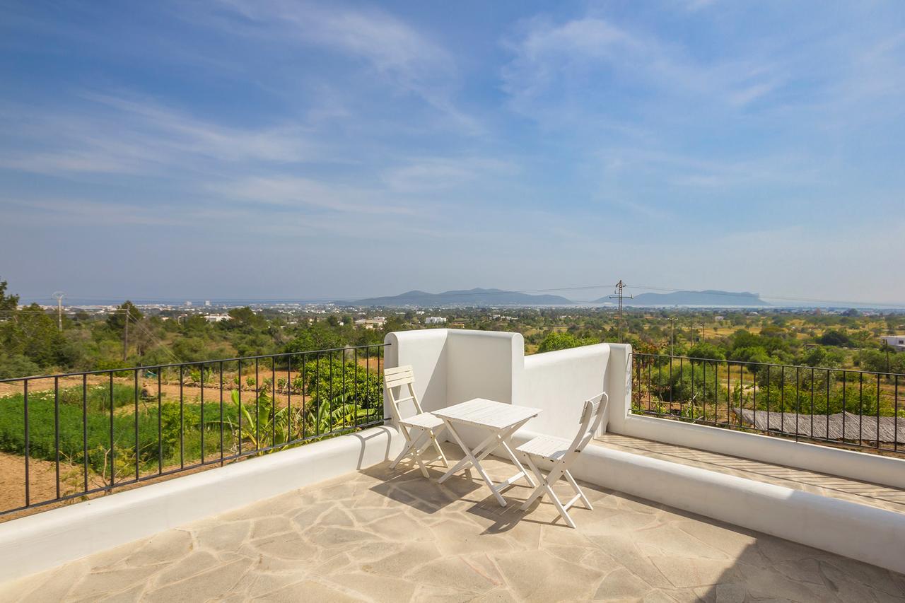 Apartment Villa Can Sunyer  con piscina  Wi-Fi y vistas al mar photo 18668940