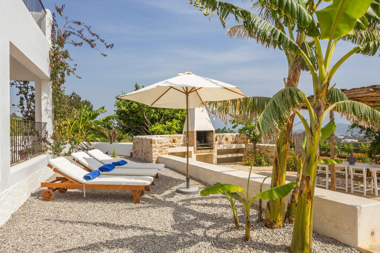 Villa Can Sunyer, con piscina, Wi-Fi y vistas al mar photo 18668926