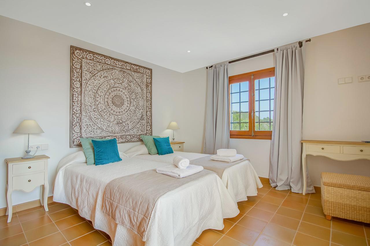 Apartment Villa Can Sunyer  con piscina  Wi-Fi y vistas al mar photo 18713278