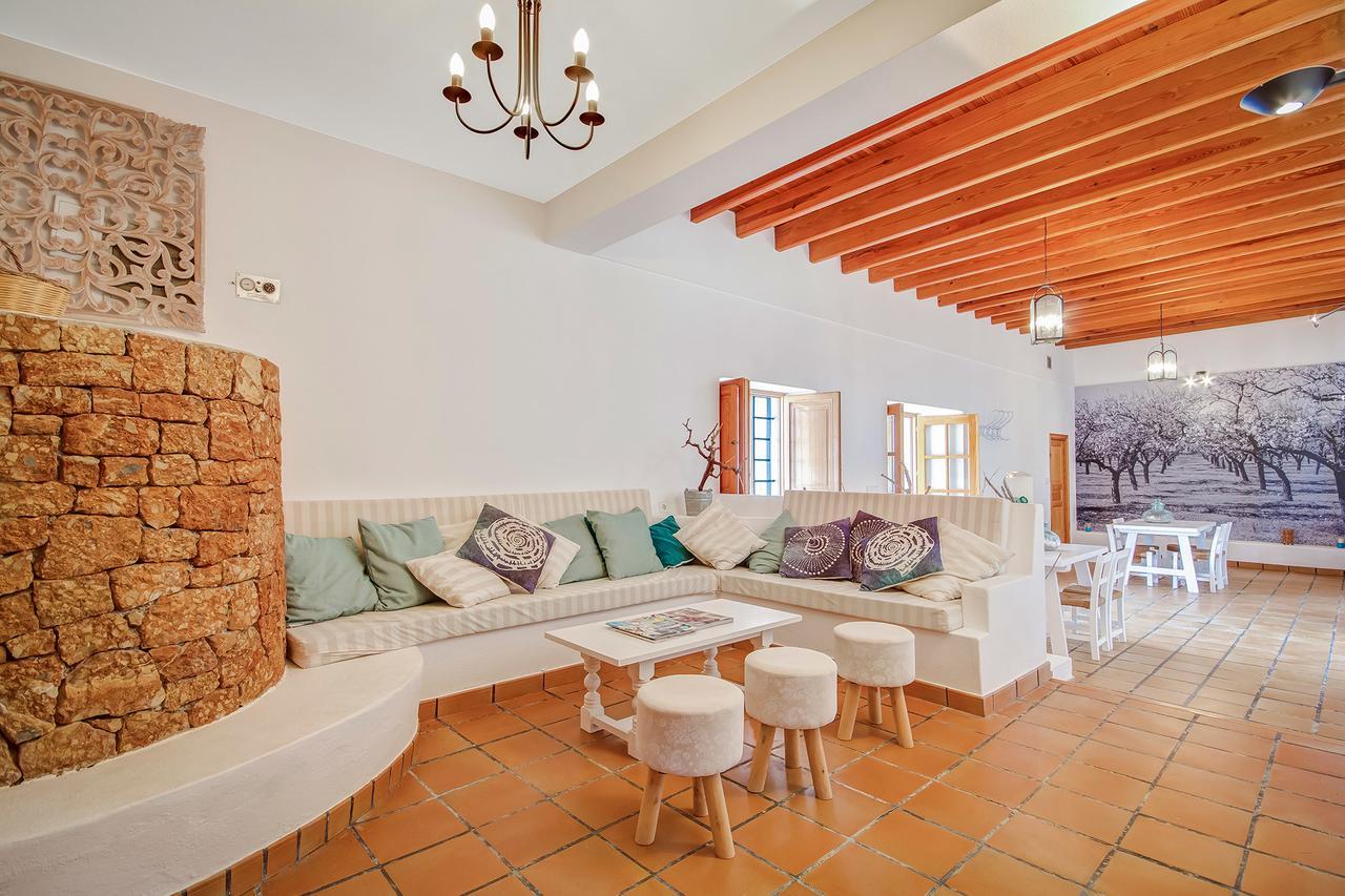 Apartment Villa Can Sunyer  con piscina  Wi-Fi y vistas al mar photo 18668928