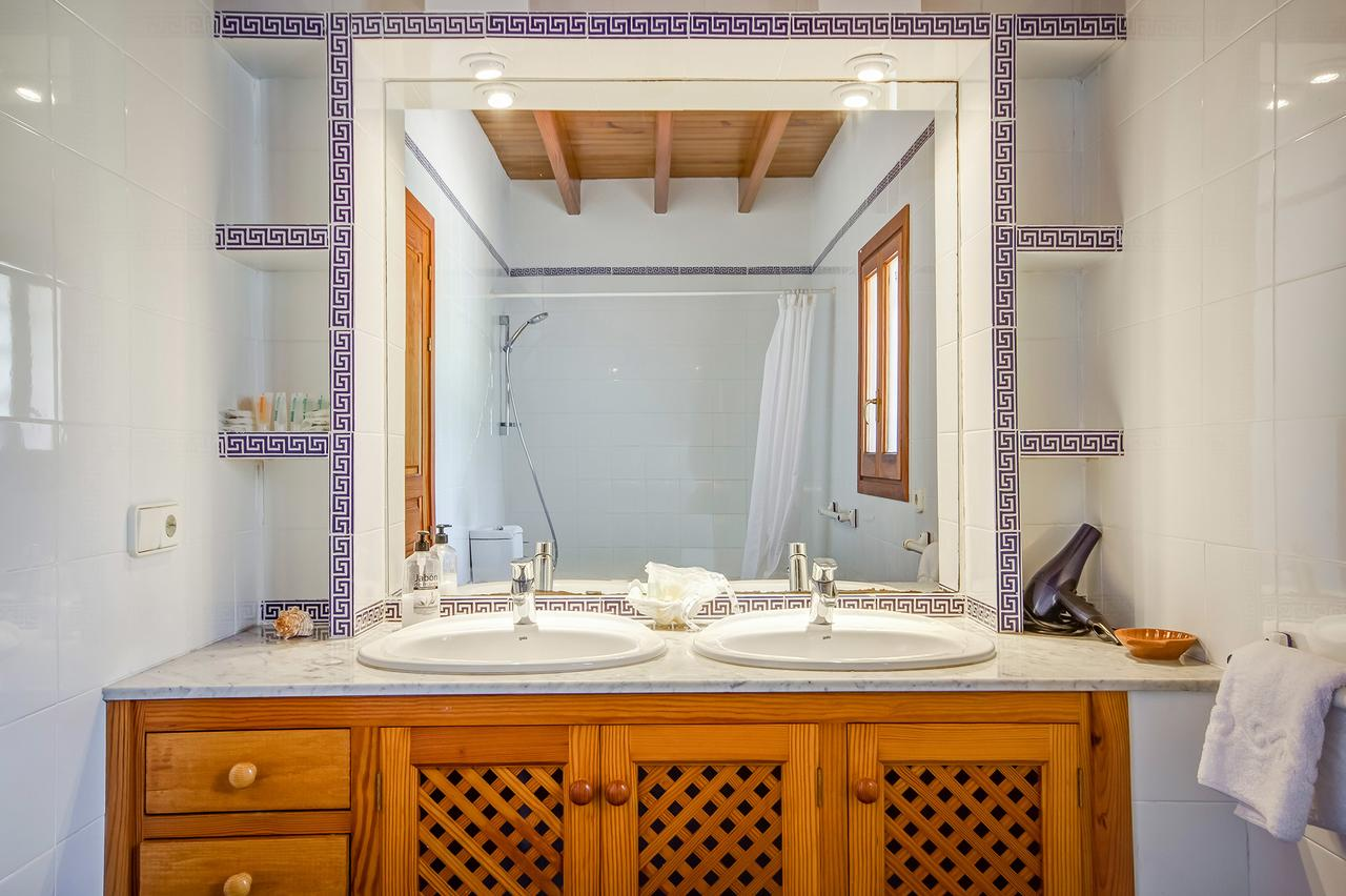 Apartment Villa Can Sunyer  con piscina  Wi-Fi y vistas al mar photo 18338265