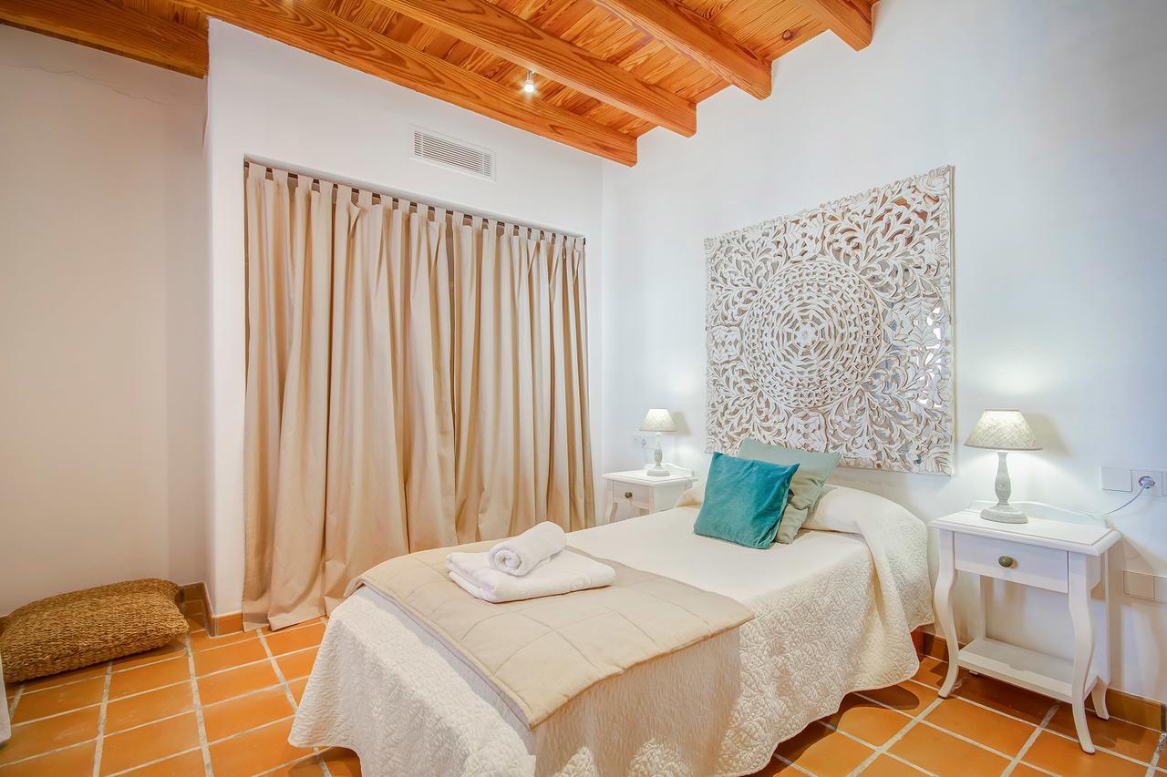 Apartment Villa Can Sunyer  con piscina  Wi-Fi y vistas al mar photo 18551422