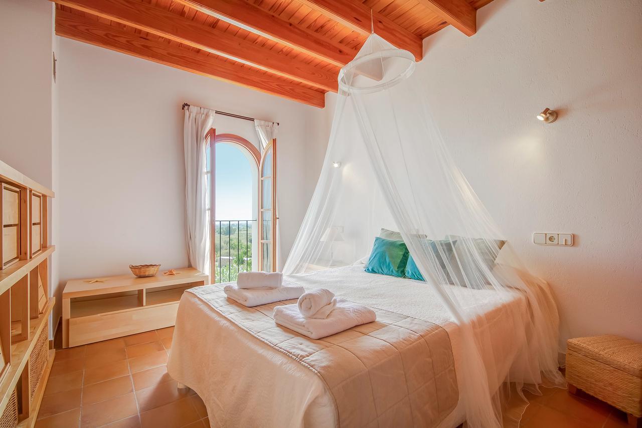 Apartment Villa Can Sunyer  con piscina  Wi-Fi y vistas al mar photo 18668934