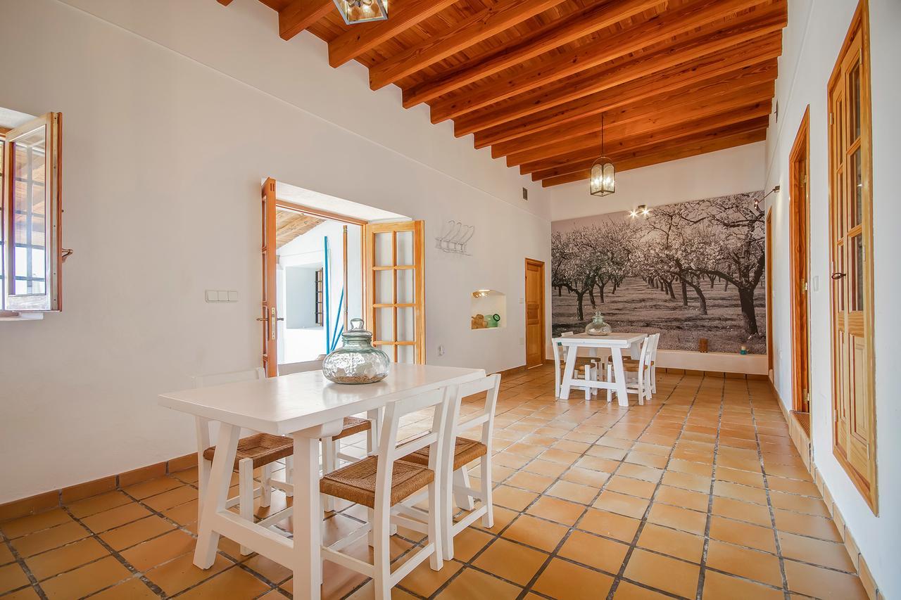 Apartment Villa Can Sunyer  con piscina  Wi-Fi y vistas al mar photo 18668932
