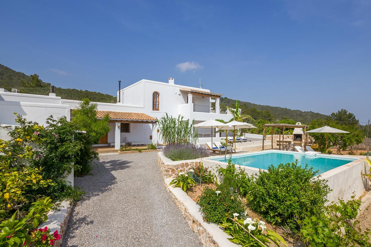 Apartment Villa Can Sunyer  con piscina  Wi-Fi y vistas al mar photo 18668942