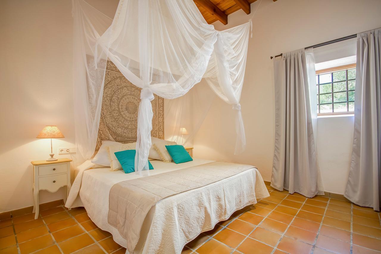 Apartment Villa Can Sunyer  con piscina  Wi-Fi y vistas al mar photo 18713276