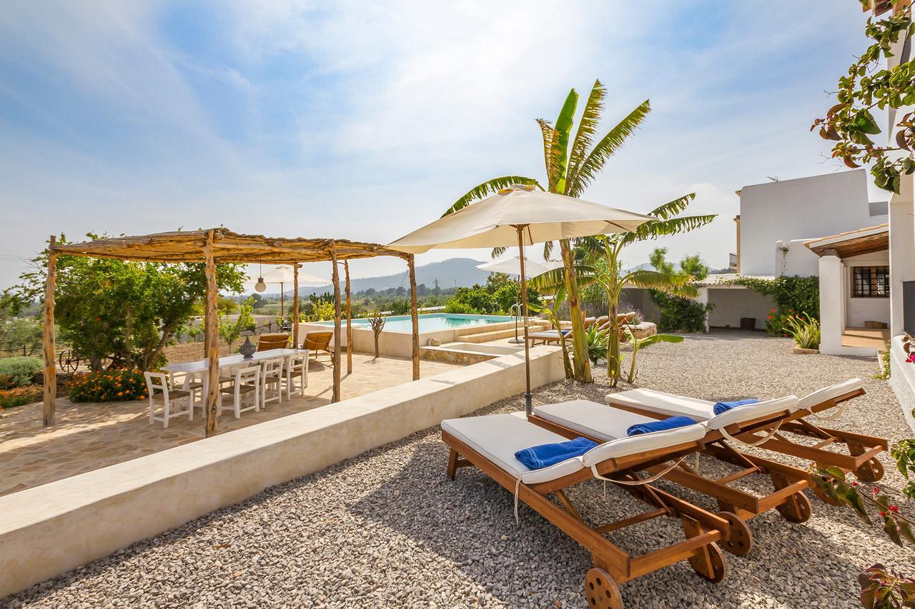 Apartment Villa Can Sunyer  con piscina  Wi-Fi y vistas al mar photo 18560932