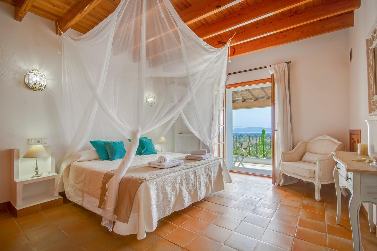 Apartment Villa Can Sunyer  con piscina  Wi-Fi y vistas al mar photo 18668938