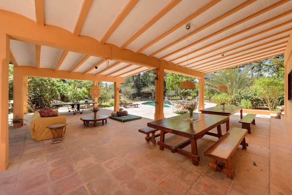 Apartment Villa Studio House photo 18814310
