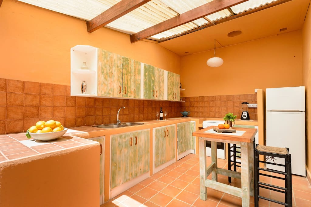 Apartment Villa Studio House photo 18492270