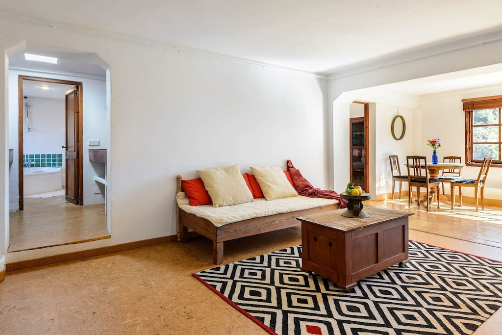 Apartment Villa Studio House photo 18694208