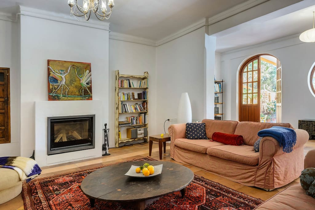 Apartment Villa Studio House photo 18492314