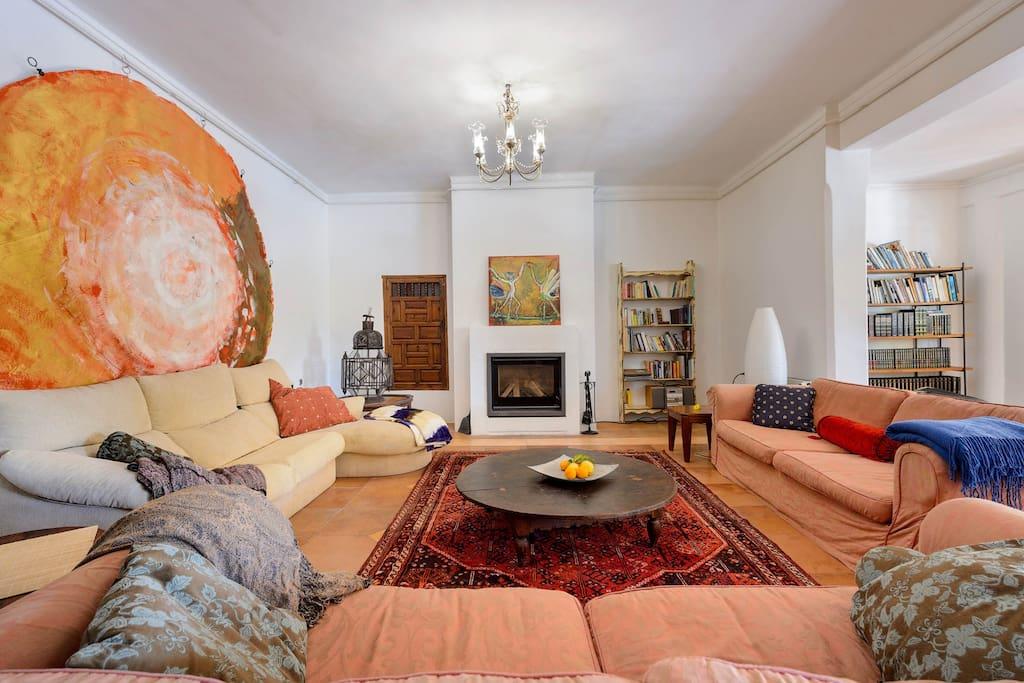 Apartment Villa Studio House photo 18492322