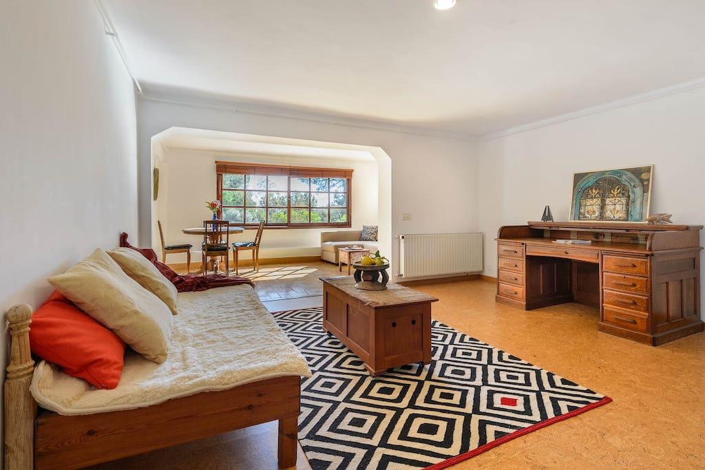 Apartment Villa Studio House photo 18591392