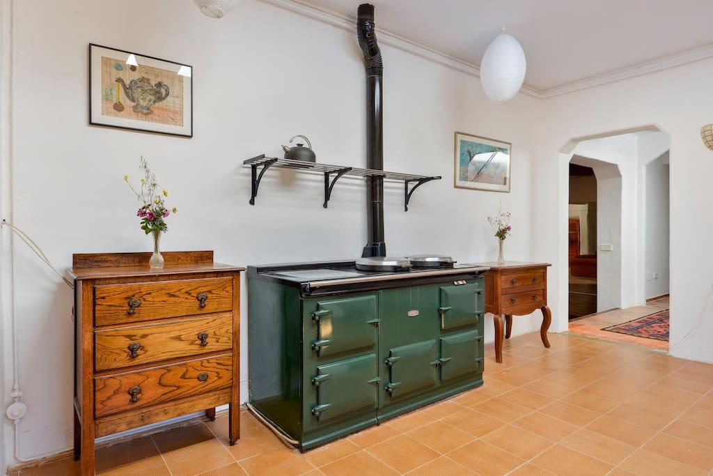 Apartment Villa Studio House photo 18377667