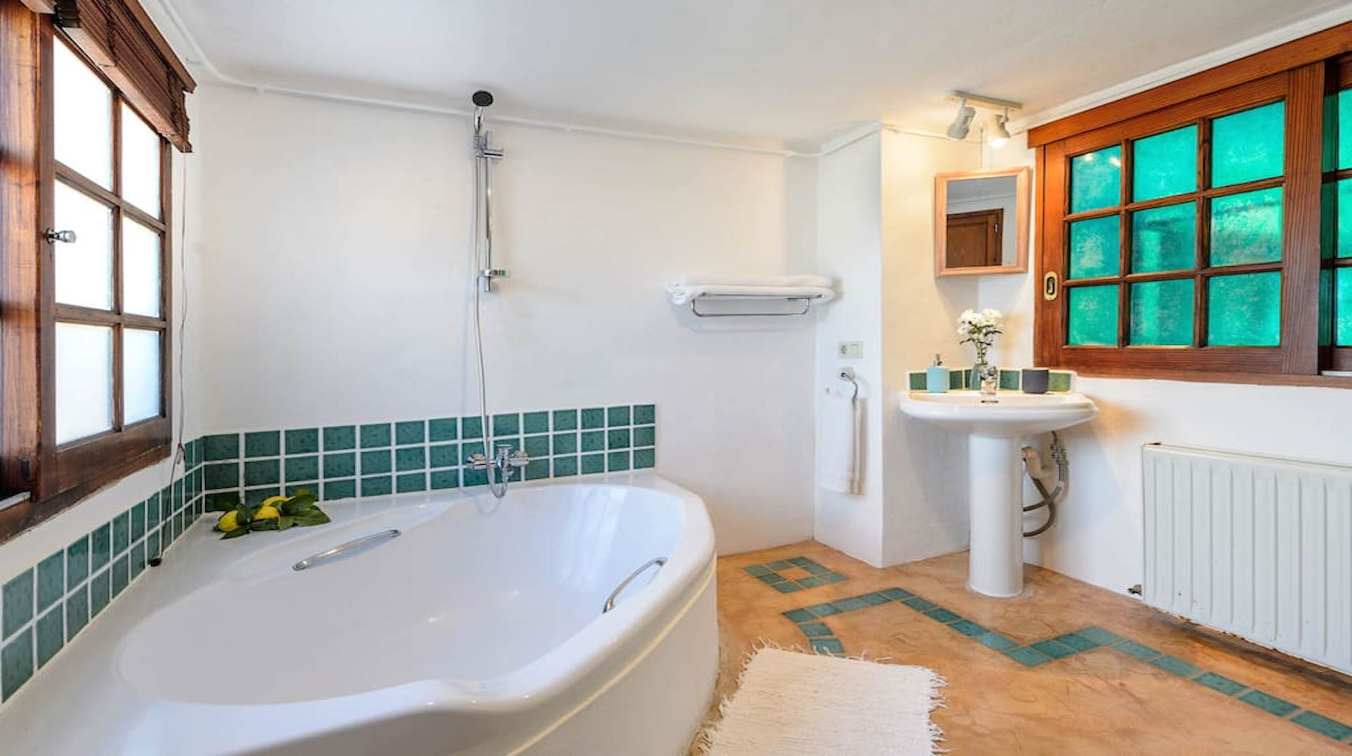 Apartment Villa Studio House photo 18814374