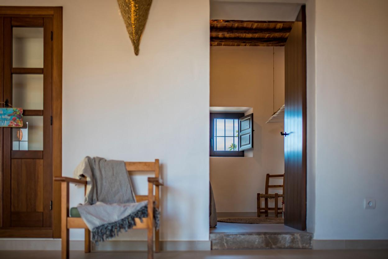 Apartment Villa a 5km de playa Salinas  con piscina  Wi-Fi y jardin photo 18455589