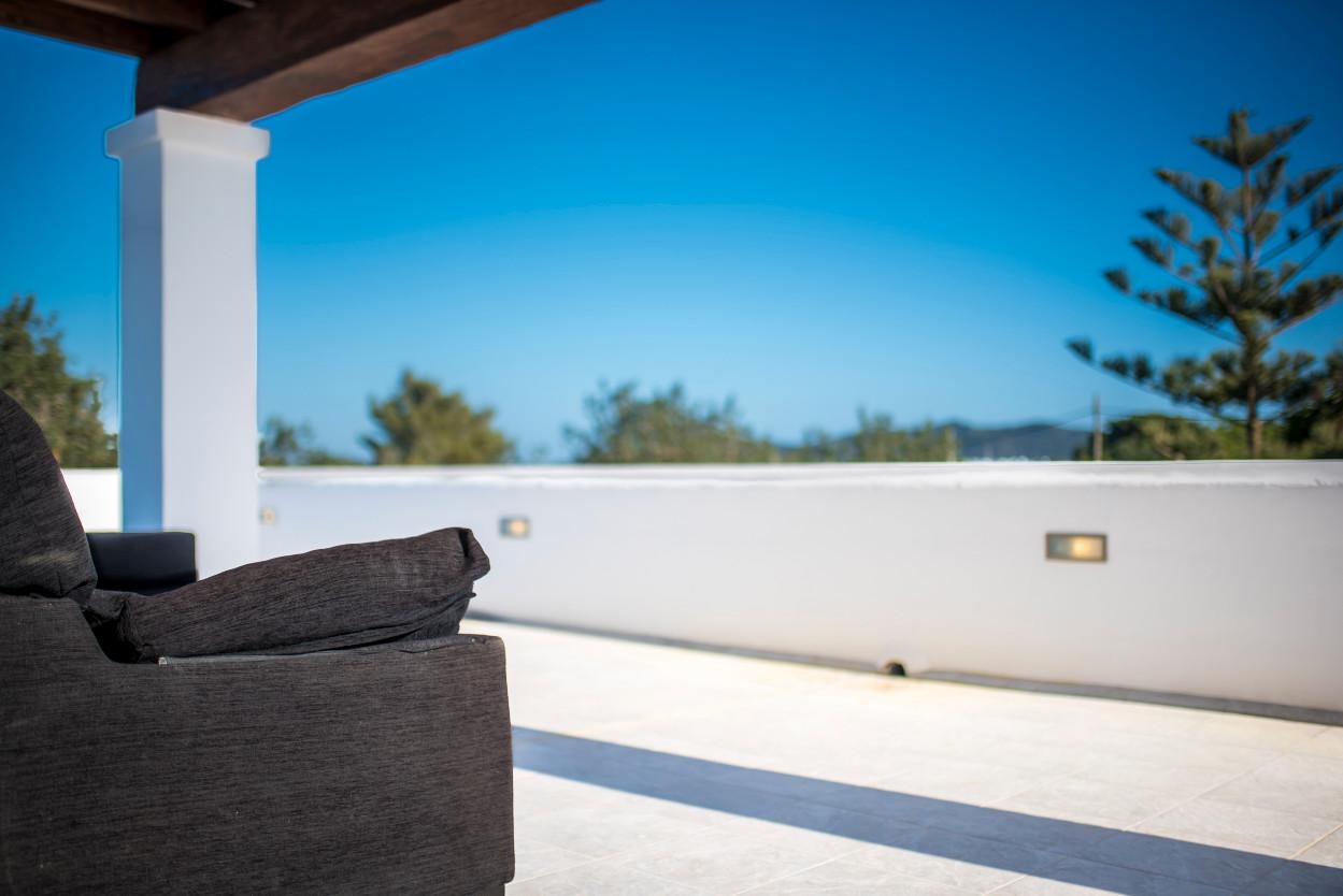 Apartment Villa a 5km de playa Salinas  con piscina  Wi-Fi y jardin photo 18547228