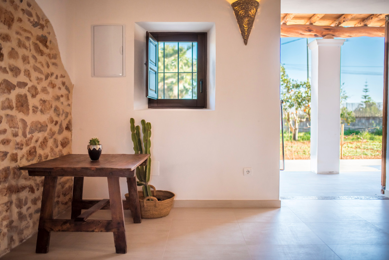 Apartment Villa a 5km de playa Salinas  con piscina  Wi-Fi y jardin photo 18547202