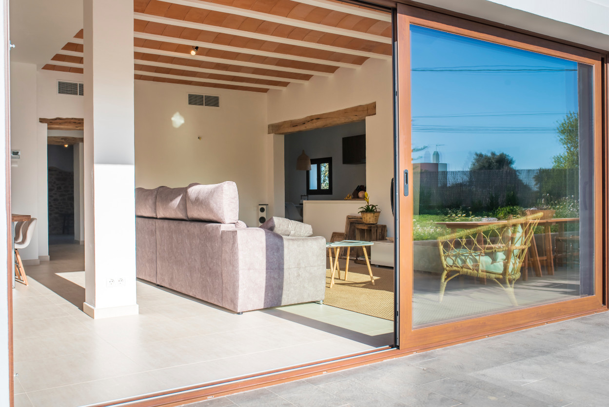 Apartment Villa a 5km de playa Salinas  con piscina  Wi-Fi y jardin photo 18455549
