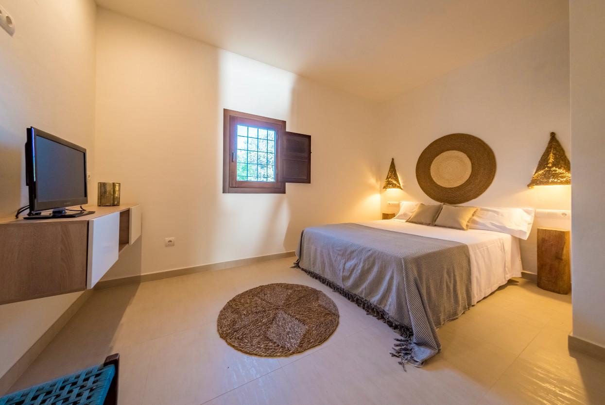 Apartment Villa a 5km de playa Salinas  con piscina  Wi-Fi y jardin photo 18565123
