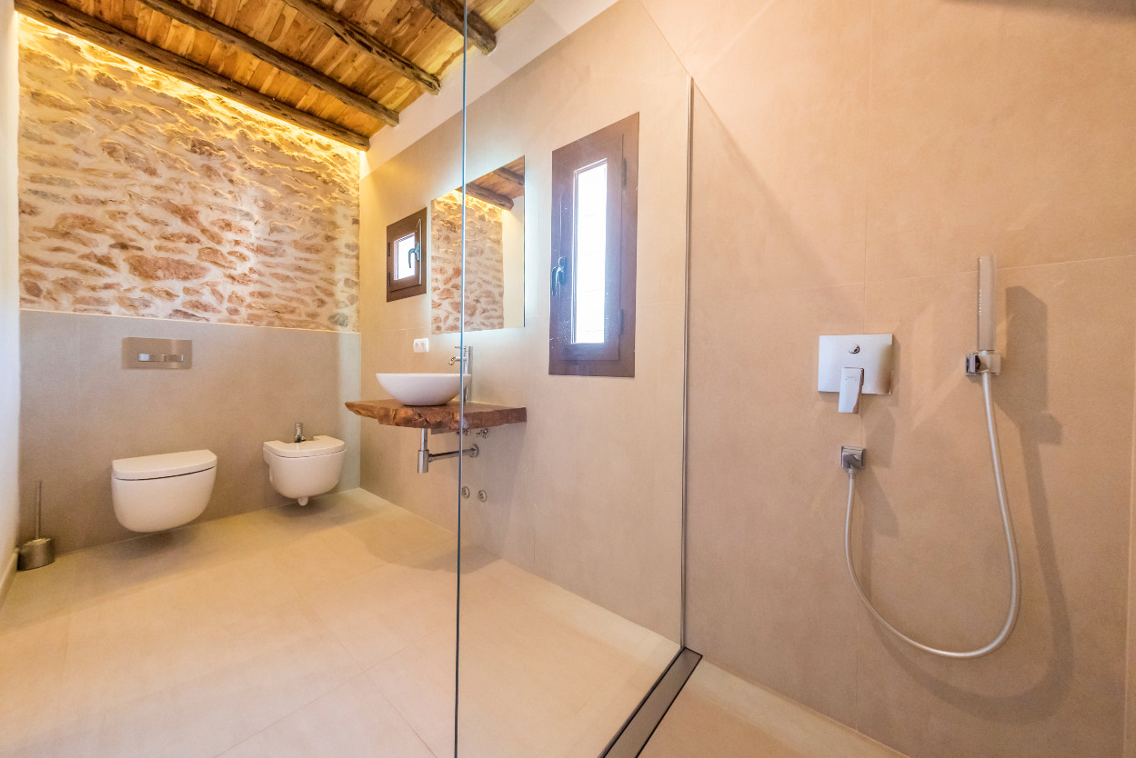 Apartment Villa a 5km de playa Salinas  con piscina  Wi-Fi y jardin photo 18565125