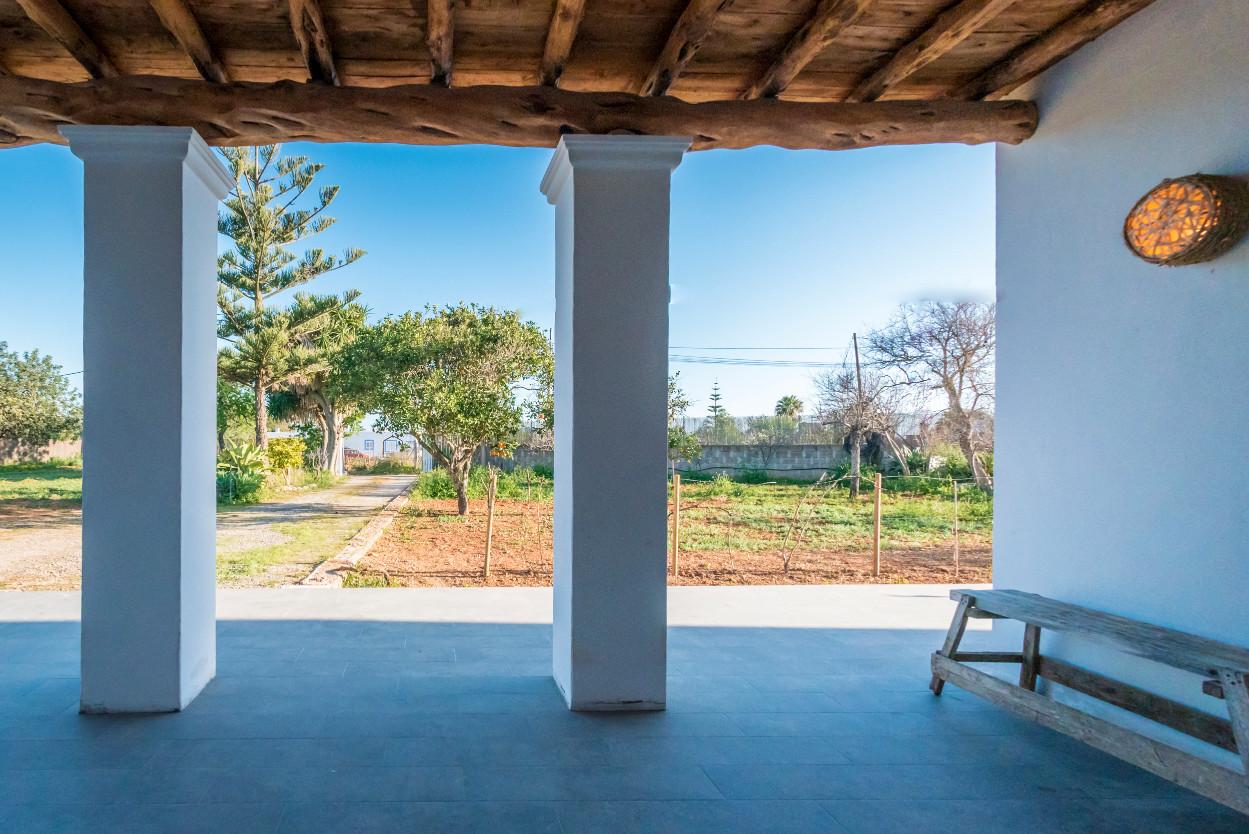 Apartment Villa a 5km de playa Salinas  con piscina  Wi-Fi y jardin photo 18455603