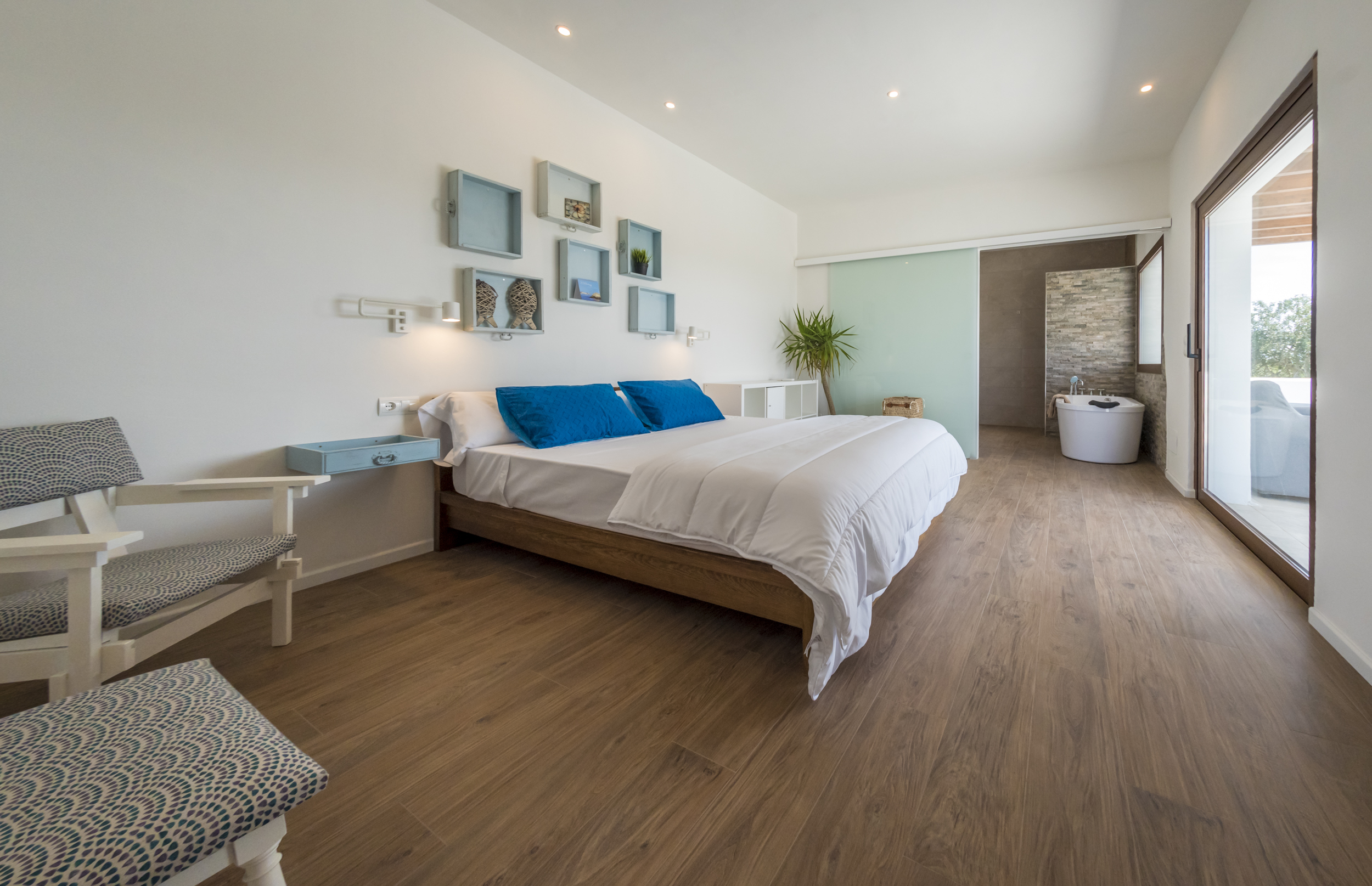 Apartment Villa a 5km de playa Salinas  con piscina  Wi-Fi y jardin photo 18547222