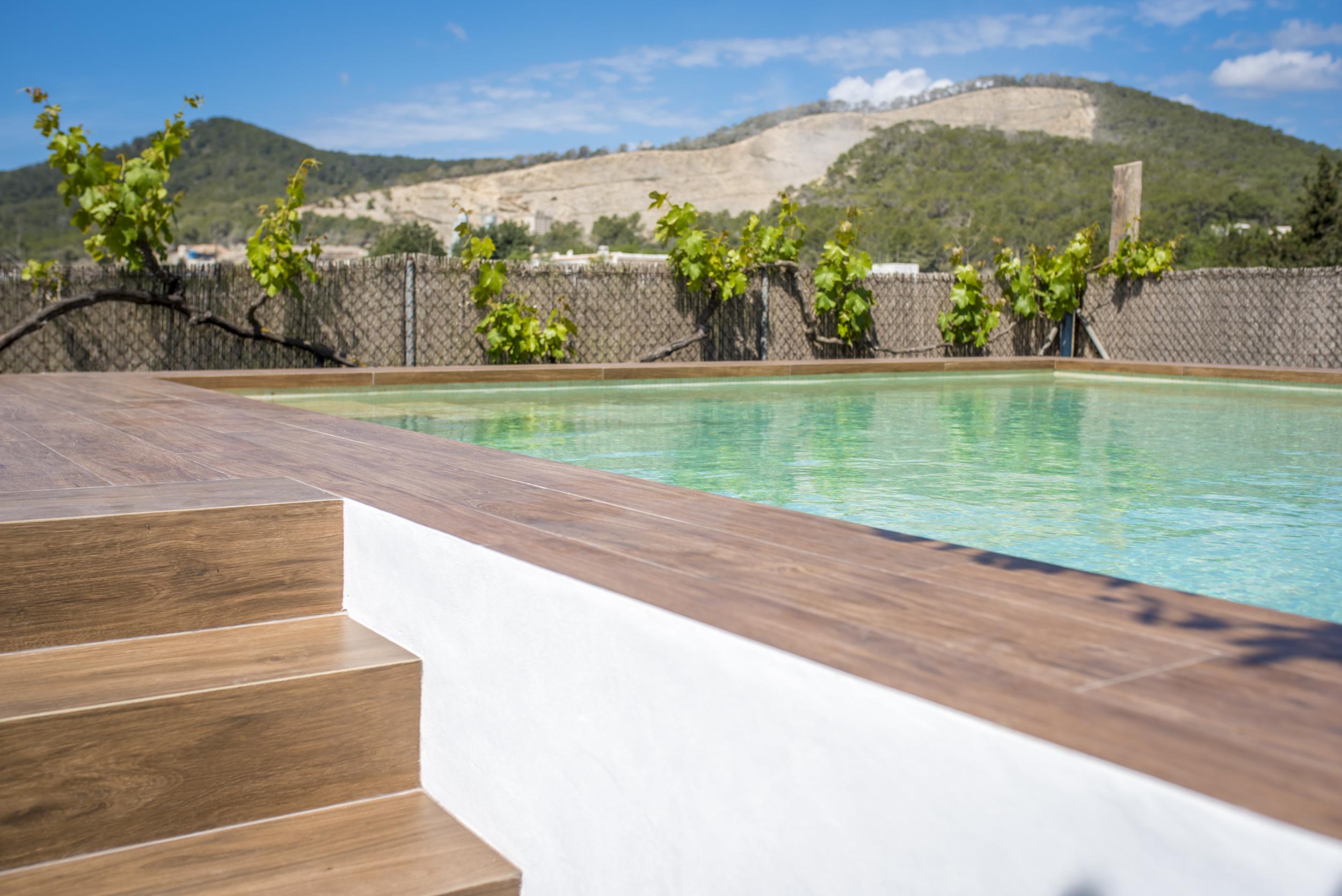 Villa a 5km de playa Salinas, con piscina, Wi-Fi y jardin photo 18547196