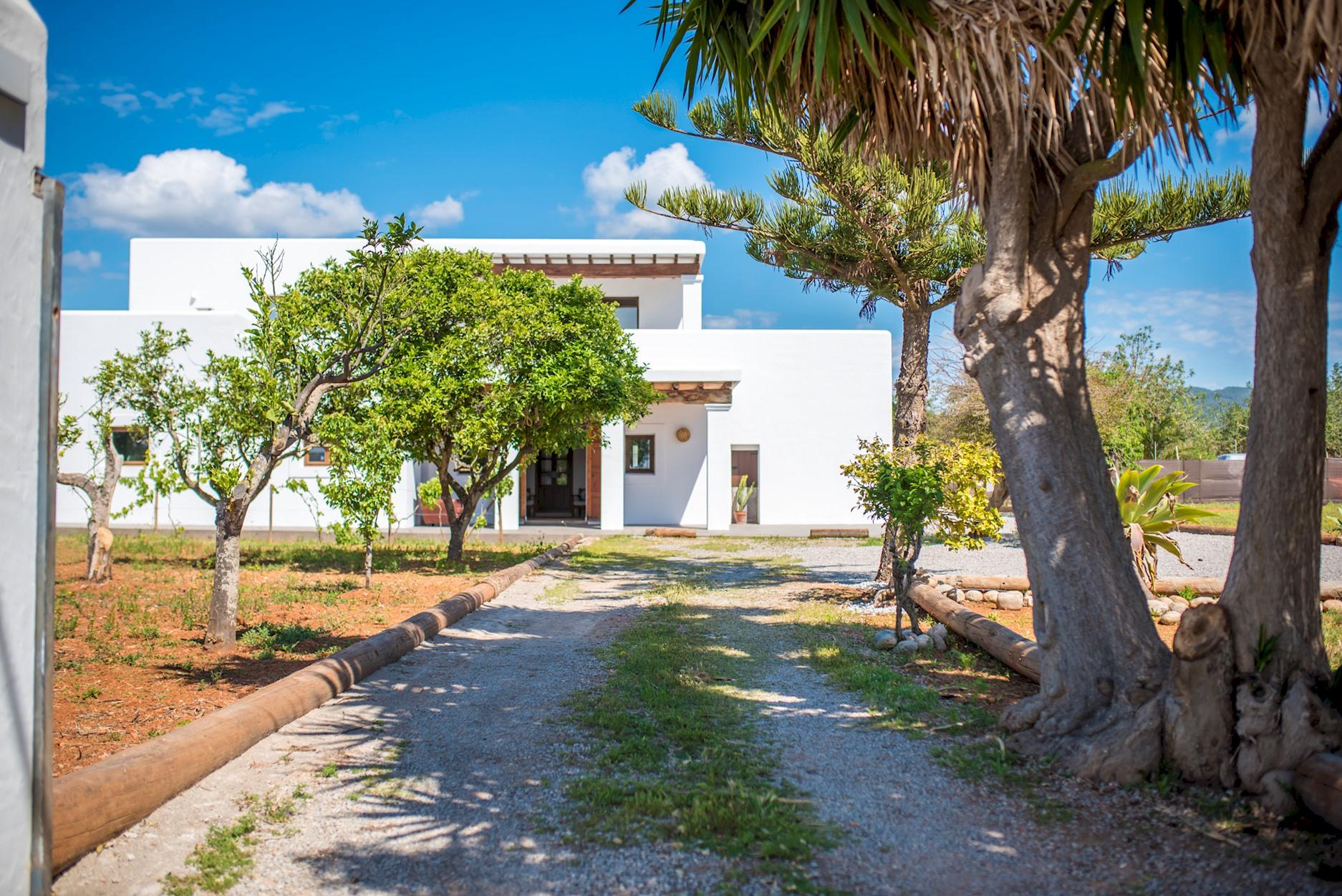 Apartment Villa a 5km de playa Salinas  con piscina  Wi-Fi y jardin photo 18547232