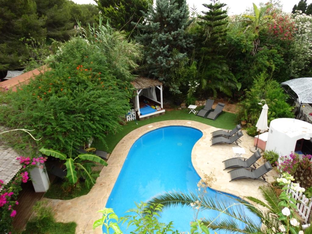 Apartment Villa Eden  piscina privada  chilout   photo 18455631