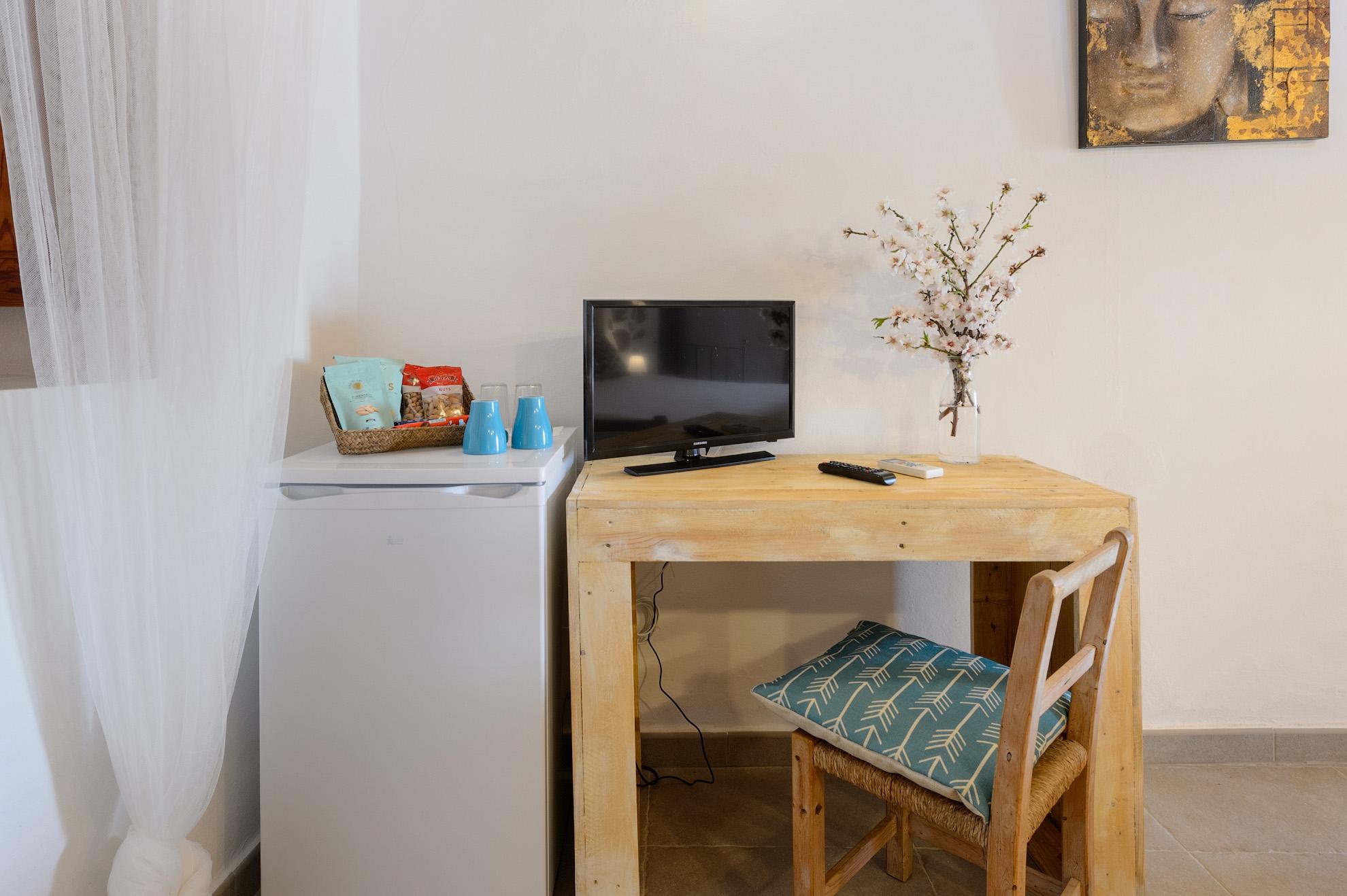 Habitacion Olivo Agroturismo Can Prats 3